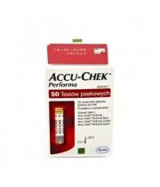 Accu-Chek® Performa Test Strips
