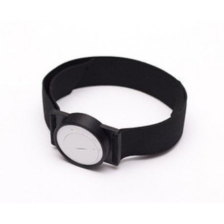 Armband with flexible frame for Blucon Nightrider black