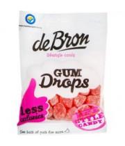 Raspberry gum drops - VanVliet