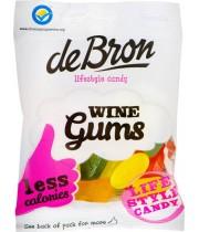Wine Gums - VanVliet