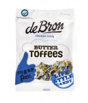 Butter Toffees - VanVliet