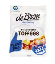 Fruitjuice Toffees - VanVliet