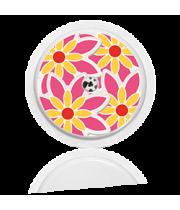 Freestyle Libre sensor sticker